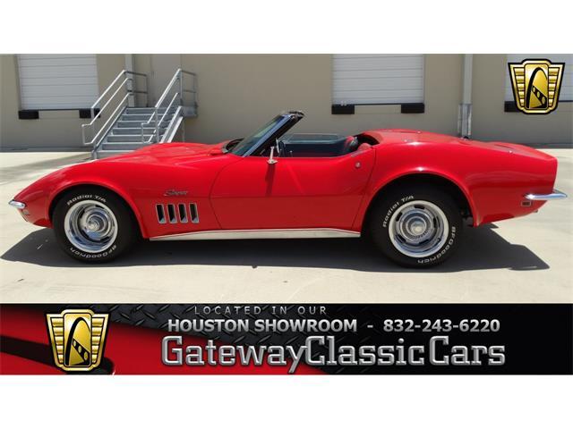 1969 Chevrolet Corvette | 892694