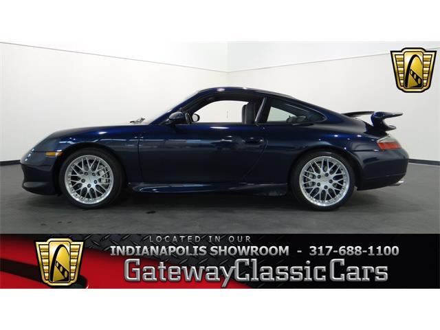 1999 Porsche 911 | 892708