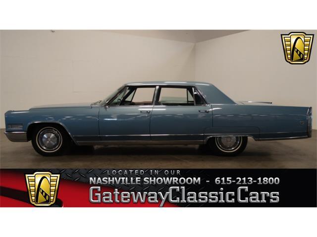 1966 Cadillac Fleetwood | 892709