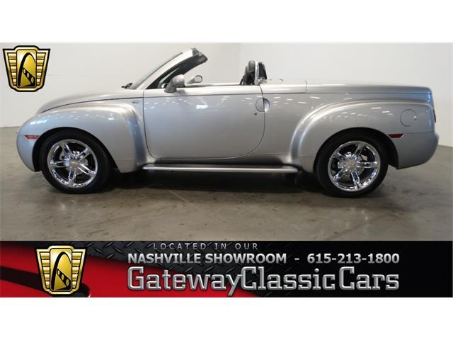 2005 Chevrolet SSR | 892710