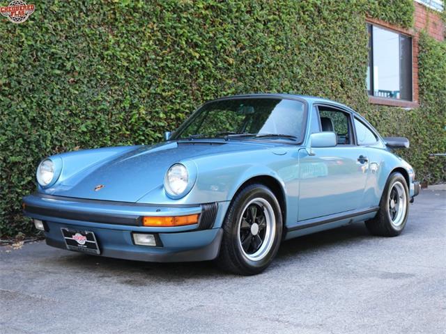 1986 Porsche 911 | 892714
