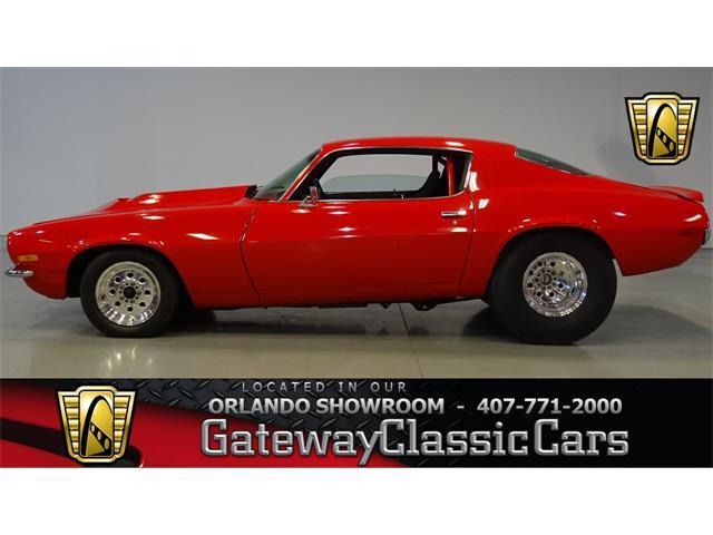 1970 Chevrolet Camaro | 892719
