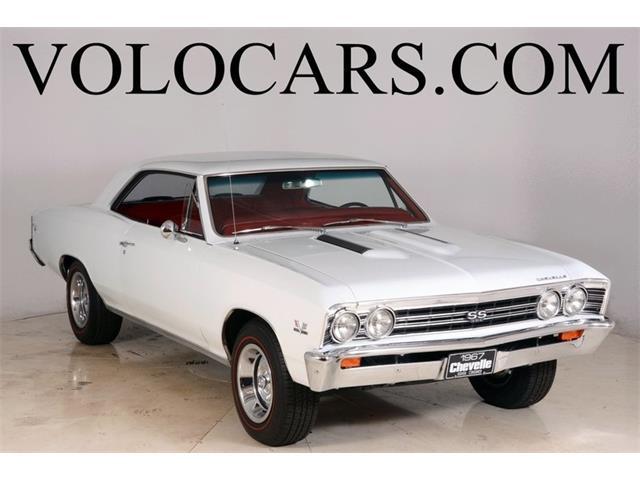 1967 Chevrolet Chevelle SS | 892721