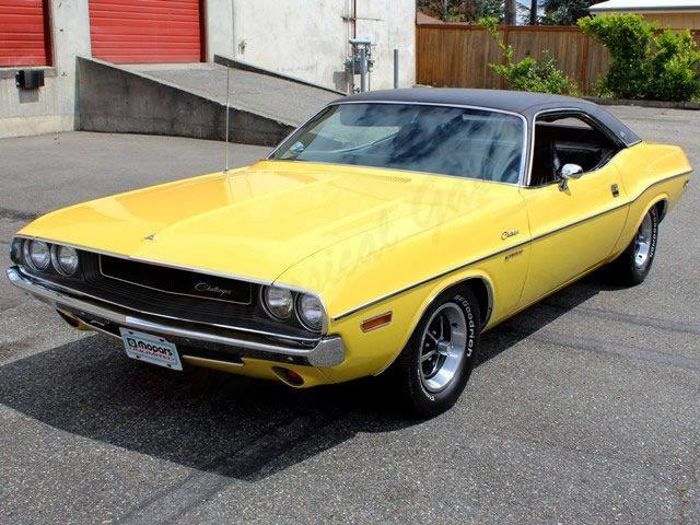 1970 Dodge Challenger | 892722