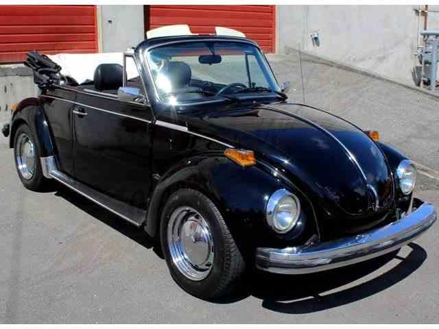 1979 Volkswagen Beetle | 892723