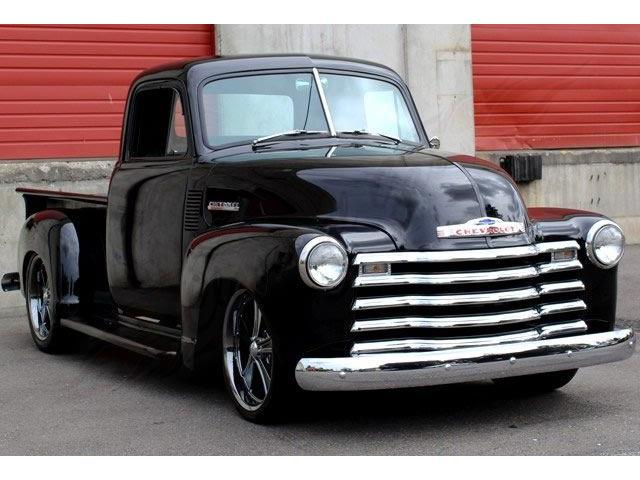 1951 Chevrolet Pickup | 892726