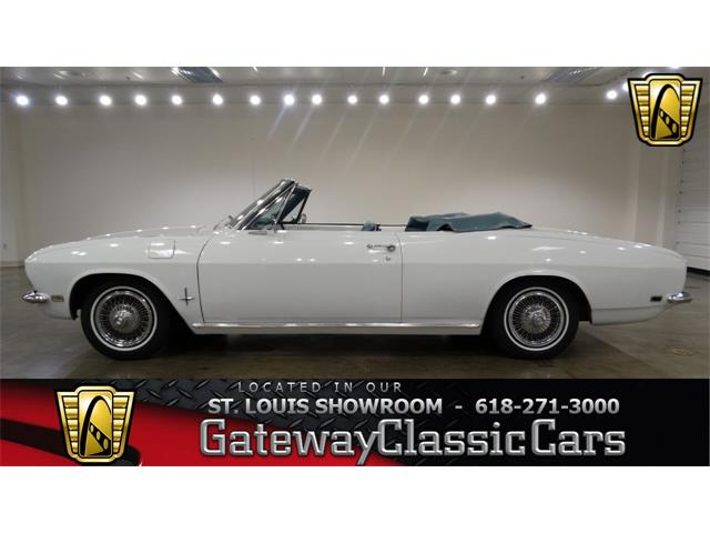 1968 Chevrolet Corvair | 892728