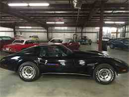 Picture of 1979 Corvette located in Springboro Ohio - $17,900.00 - J2XT