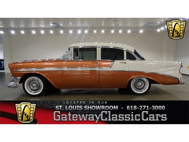 1956 Chevrolet Bel Air | 892730