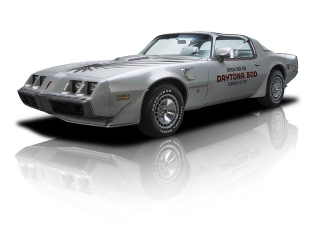1979 Pontiac Firebird Trans Am 10th Anniversary Edition | 892733