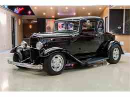 Picture of Classic 1932 5-Window Coupe Street Rod located in Plymouth Michigan - J4U6