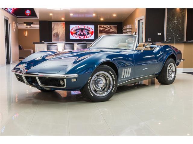 1969 Chevrolet Corvette | 892735
