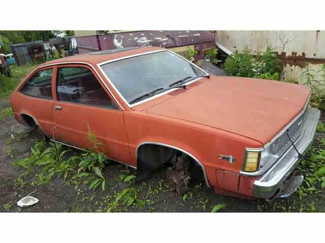 1980 Chevrolet Citation | 892736