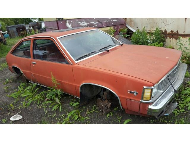 1980 Chevrolet Citation | 892736
