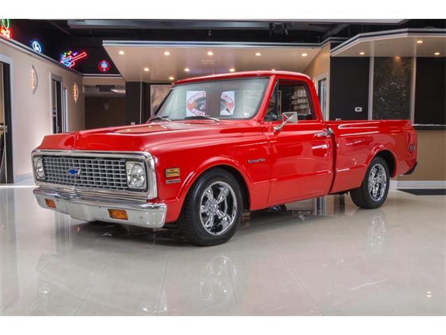 1972 Chevrolet C/K 10 | 892737