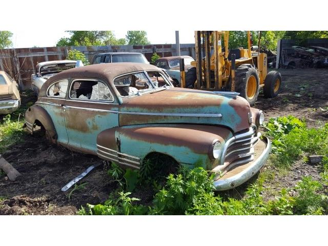 1946 Chevrolet Fleetline | 892738
