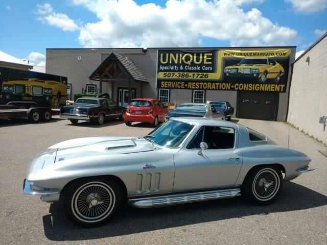 1966 Chevrolet Corvette | 892739