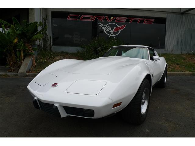 1976 Chevrolet Corvette | 890274