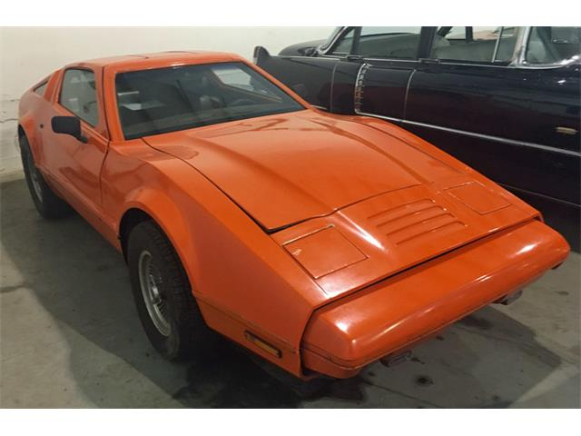 1975 Bricklin SV 1 | 892741