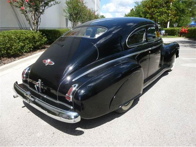 1941 Buick Series 40 Sedanette | 892742