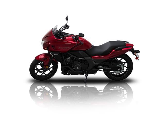 2014 Honda CTX700 N | 892743