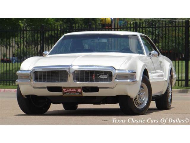 1969 Oldsmobile Toronado | 892745
