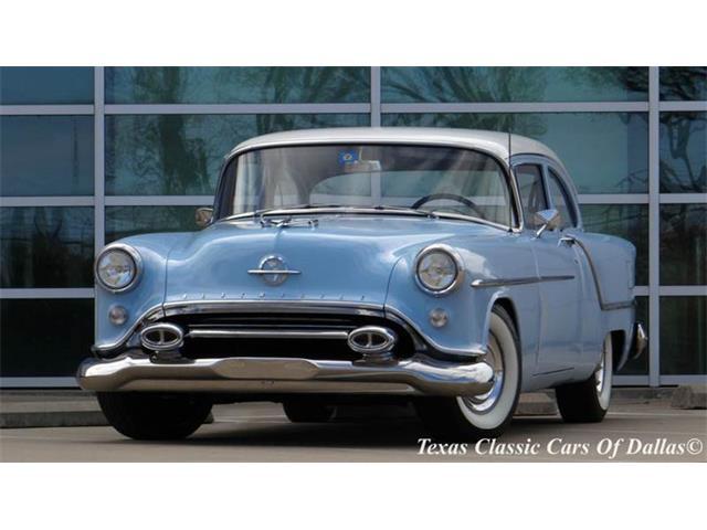 1954 Oldsmobile 88 | 892746