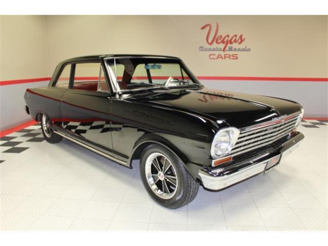 1964 Chevrolet Chevy II | 892747