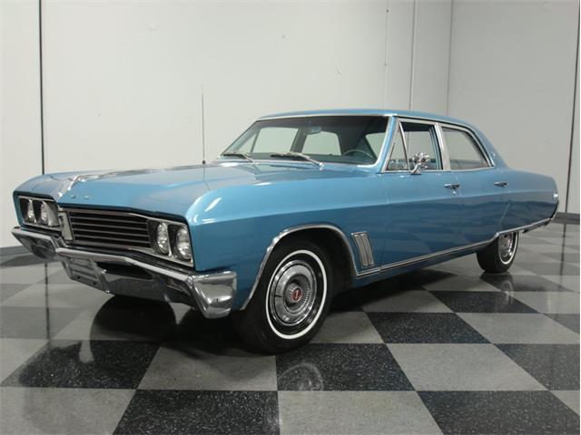 1967 Buick Skylark | 892755