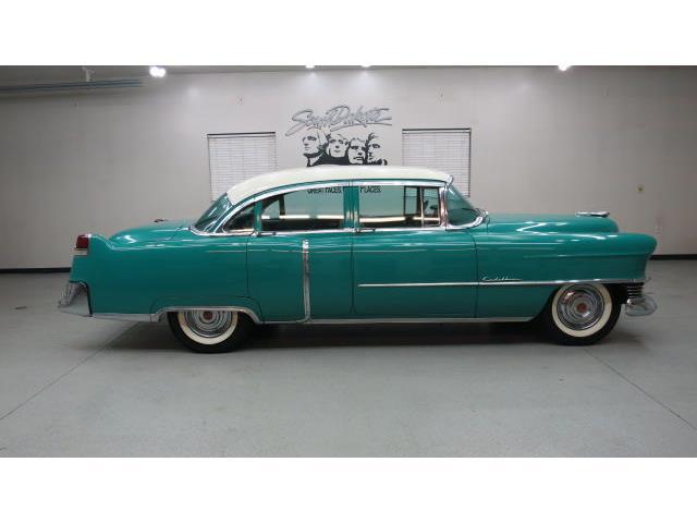 1954 Cadillac Series 62 | 892758