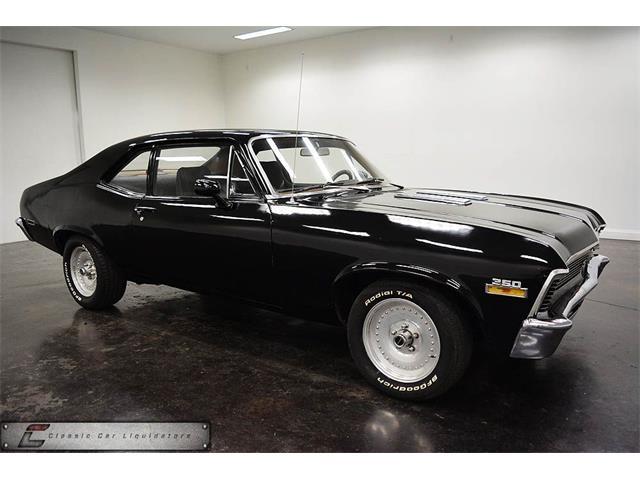 1971 Chevrolet Nova | 892759