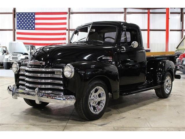 1950 Chevrolet 3100 | 892763