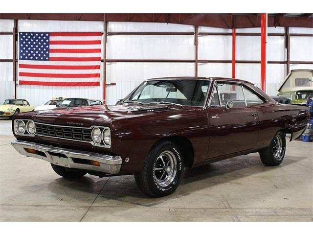 1968 Plymouth Road Runner | 892764
