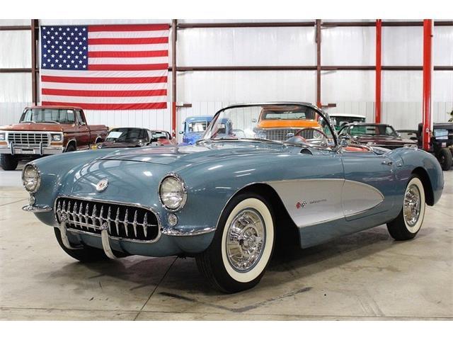1957 Chevrolet Corvette | 892766
