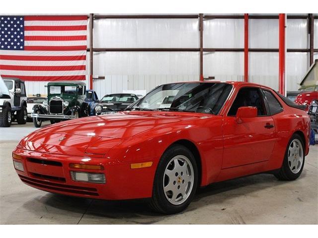 1990 Porsche 944S2 | 892768