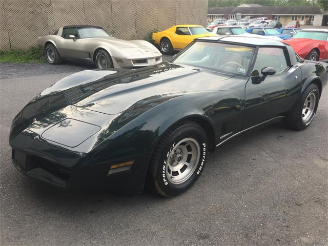 1980 Chevrolet Corvette | 890277