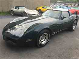 Picture of '80 Corvette - J2XX