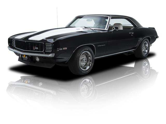 1969 Chevrolet Camaro RS/SS | 892770