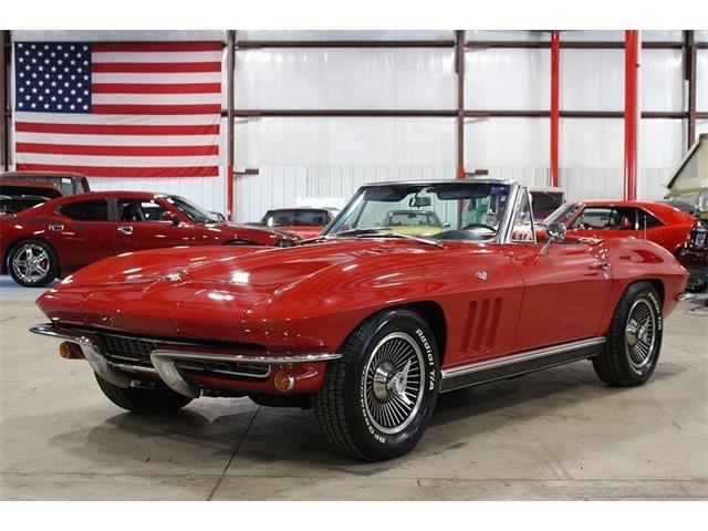 1965 Chevrolet Corvette | 892776