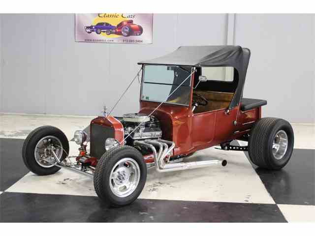 1928 Ford T-Bucket | 892777