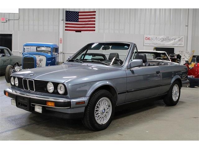 1989 BMW 325i | 892778