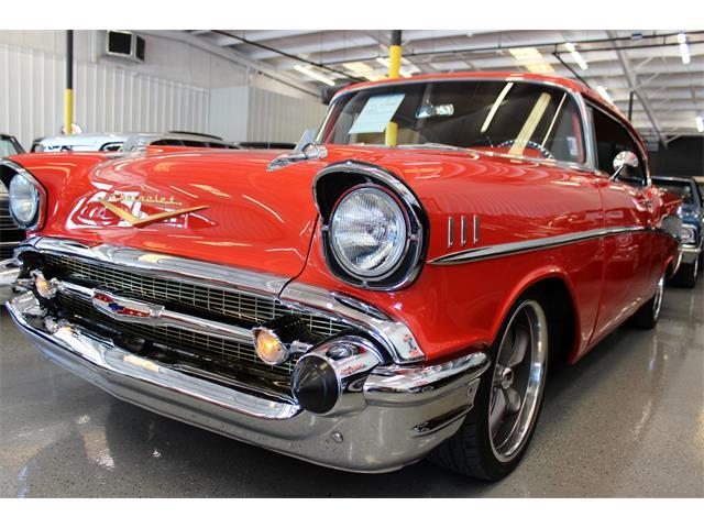 1957 Chevrolet Bel Air | 892783