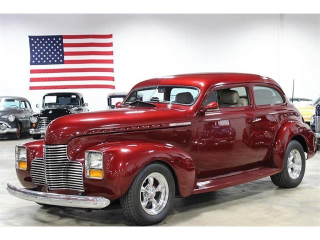 1940 Chevrolet Deluxe | 892788