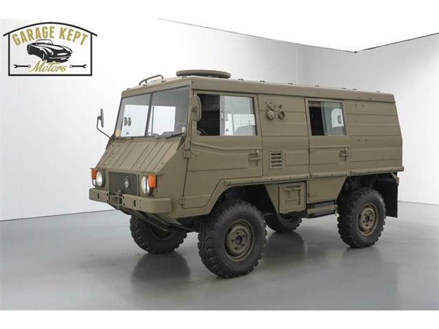 1974 Pinzgauer All-Terrain Vehicle | 892789