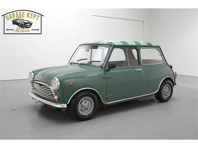 1967 MINI Cooper | 892791