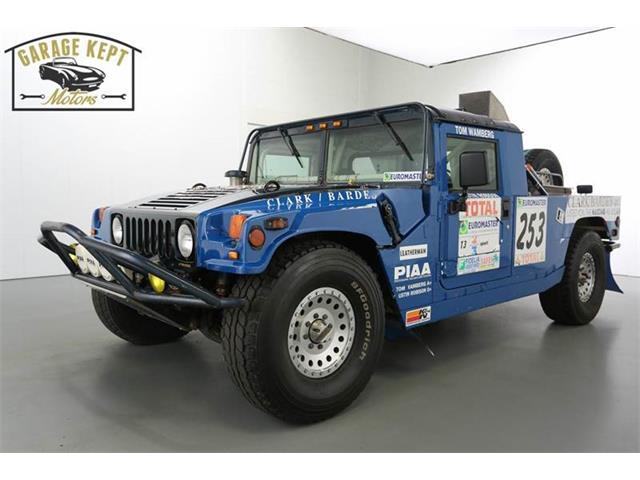 1994 Hummer H1 | 892797