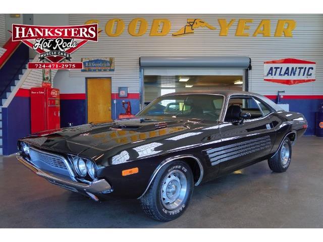 1972 Dodge Challenger | 892806