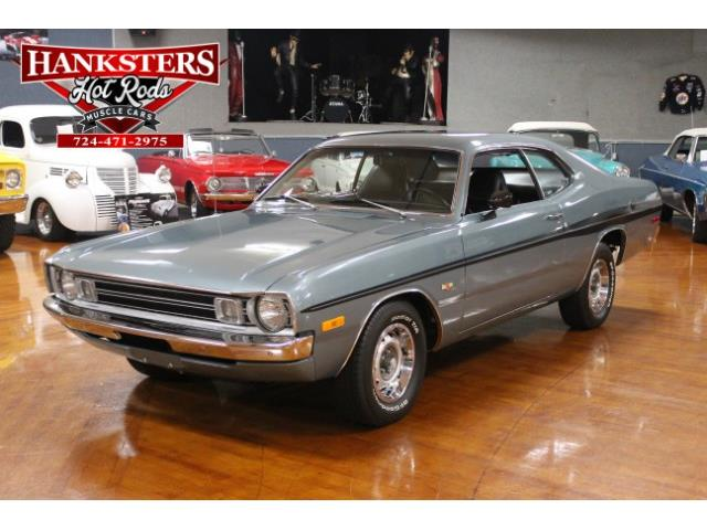1972 Dodge Demon | 892811