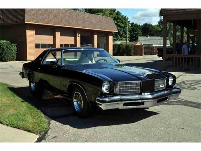 1975 Oldsmobile Cutlass Supreme | 892816
