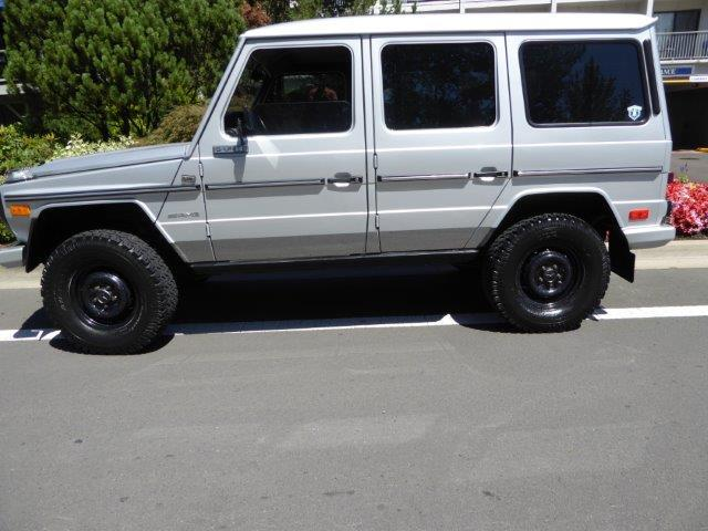 1985 Mercedes-Benz 280 | 892820